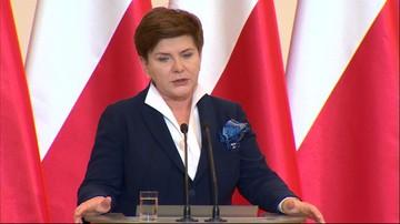 Beata Szydło: program Rodzina 500+ jest ogromnym wyzwaniem także dla budżetu państwa