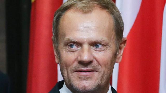 Tusk apeluje do Brytyjczyków, by pozostali w UE