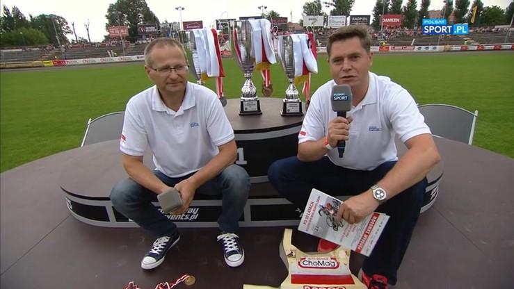 Stal Gorzów mistrzem Polski par klubowych! Skrót finału