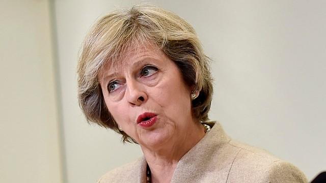 W. Brytania: Taśmy Guardiana ujawniają, co May naprawdę myślała o Brexicie