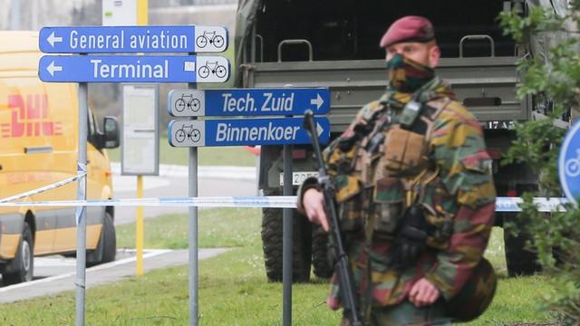 Belgia: brukselskie lotnisko zostanie otwarte w niedzielę