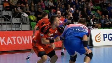 2015-10-25 PGNiG Superliga mężczyzn: Zagłębie przełamało złą passę