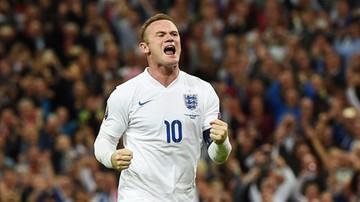 2015-09-08 El. ME: Rooney z rekordem, Austria z awansem. Zobacz skróty wszystkich spotkań!