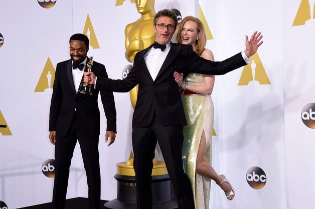 Ida zdobyła Oscara w kategorii obraz nieanglojęzyczny