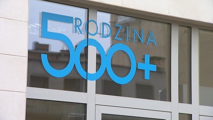 Województwo małopolskie bez środków na realizację 500 plus. Resort rodziny odpowiada