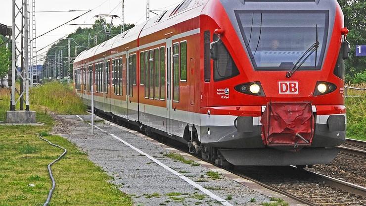 Szwajcaria: zmarła 17–latka, druga ofiara napastnika z pociągu