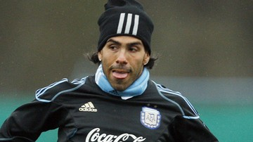 2015-11-09 Kłopoty Argentyny przed meczem z Brazylią