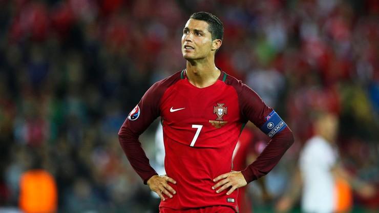 Co się dzieje z Ronaldo? Wszystkie niewykorzystane sytuacje Portugalczyka (WIDEO)