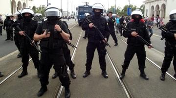 03-06-2016 15:51 Ministerstwo: 6,5 mld zł dla służb mundurowych do 2020 roku