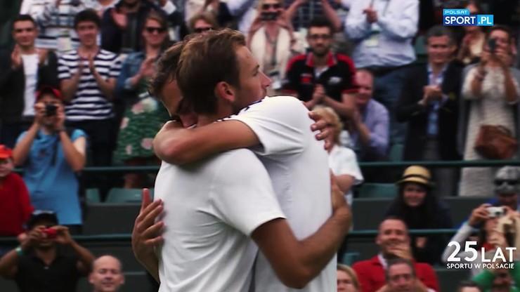 Kubot: W tenisie przegrywasz właściwie na okrągło