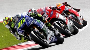 2017-08-24 Trzy po trzy, czyli starcie Viñalesa z Dovizioso i Marquezem w walce o czwarte zwycięstwo sezonu