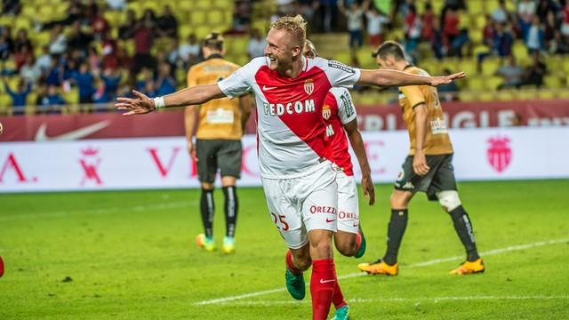 Kamil Glik przedłużył kontrakt z AS Monaco do 2021 roku