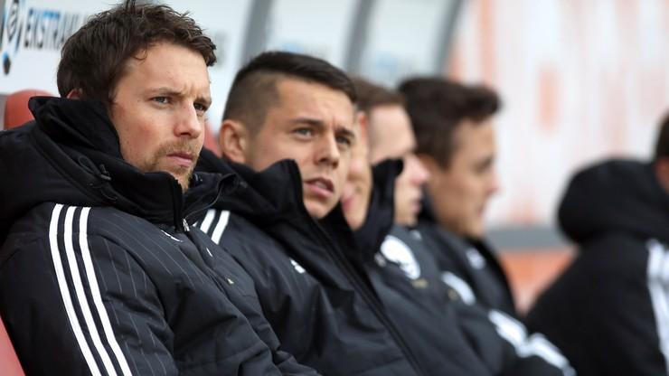 Żewłakow: Nie chcemy wyciągać na siłę piłkarzy z innych klubów