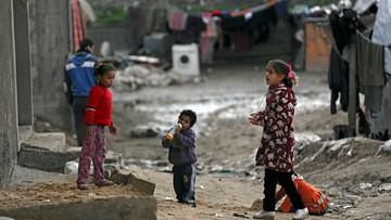 22-02-2017 17:23 Izrael nie wpuścił europosłów do Strefy Gazy