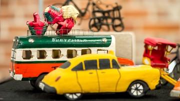 """31-05-2017 18:48 Z Madagaskaru, Kuby, Peru, Japonii, Meksyku - """"Zabawki w kulturach świata"""", wystawa w Toruniu"""