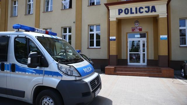 Bartosz N. z zarzutem zabójstwa dziennikarza z Mławy