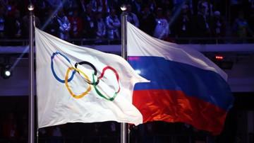 2015-11-13 Rosja zreformuje lub stworzy nową organizację antydopingową