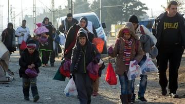 21-12-2015 17:31 Szwecja zawiesza połączenia kolejowe z Danią. Powodem imigranci