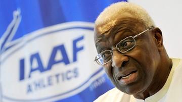 2016-01-14 WADA: Władze IAAF akceptowały system korupcyjny
