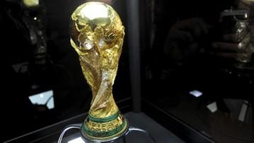 2017-07-16 MŚ 2022. Media: Kraje arabskie chcą odebrać turniej Katarowi