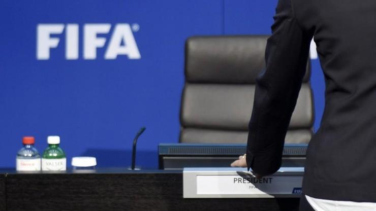 Afera FIFA: Skazano dwóch południowoamerykańskich działaczy