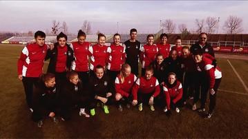 2015-11-09 Cafe Futbol: Piękna strona futbolu z Konina
