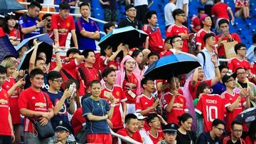 2016-07-25 Odwołane piłkarskie derby Manchesteru w Azji