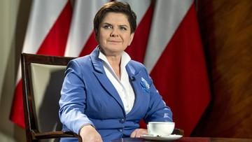 15-11-2016 06:03 Pierwszy rok rządu Beaty Szydło pod znakiem programów socjalnych