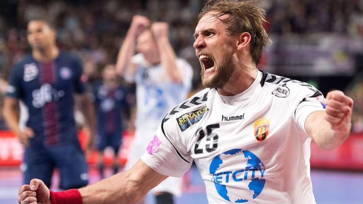 Vardar Skopje triumfatorem Ligi Mistrzów!