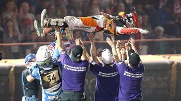 2015-09-20 IME na żużlu: Sajfutdinow obronił tytuł