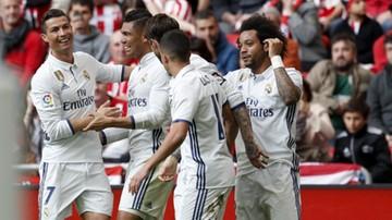 2017-03-18 Real Madryt umocnił się na prowadzeniu
