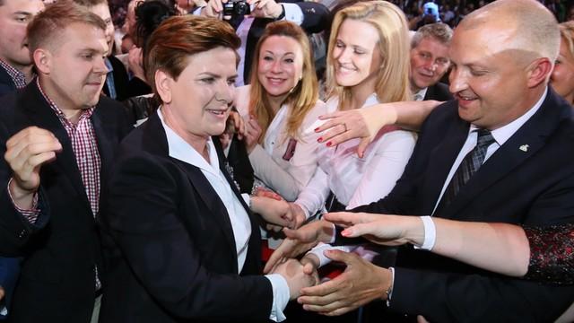 Beata Szydło nie wierzy premier Kopacz, ale może rozmawiać