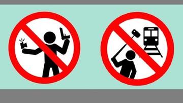 Nastolatek zginął robiąc sobie selfie