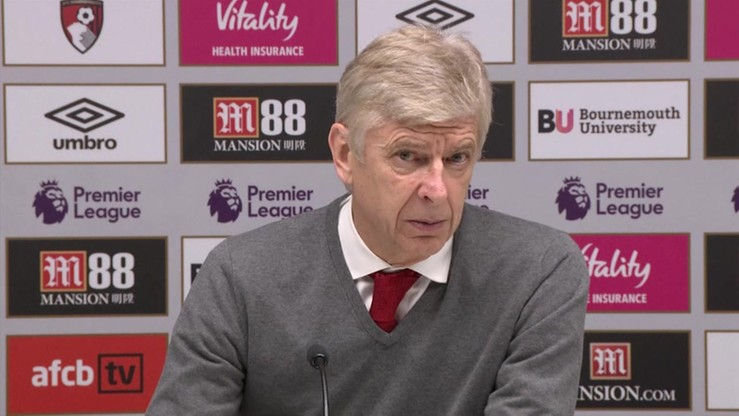 Wenger zdradził, kiedy wyjaśni się przyszłość Sancheza