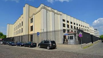 MSWiA zabrało głos ws. odwołania prezesa Polskiej Wytwórni Papierów Wartościowych