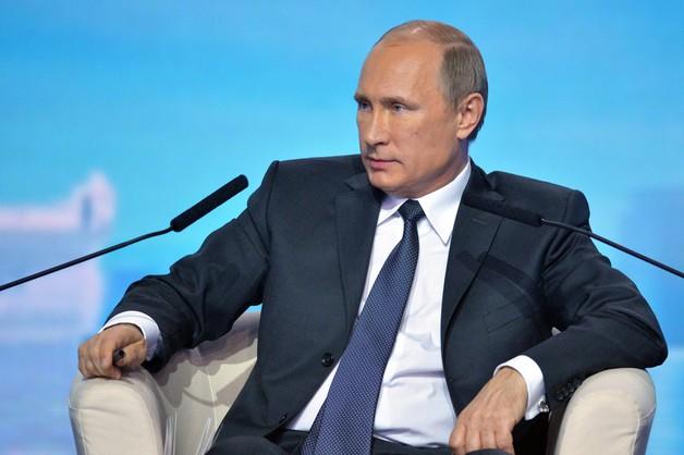 Putin: problemy między Polską a Rosją można rozwiązać