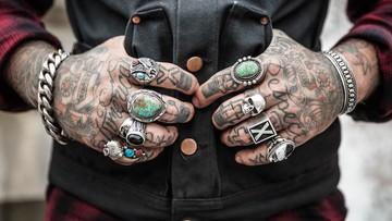 13-06-2016 09:21 Tatuaże w bazie danych. Takie plany ma FBI