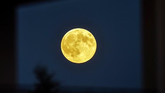 Rosjanie planują lot na Księżyc