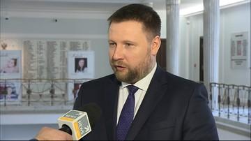 """13-03-2017 11:03 """"Tani rewanżyzm Kaczyńskiego"""". Platforma o wezwaniu Tuska do prokuratury"""