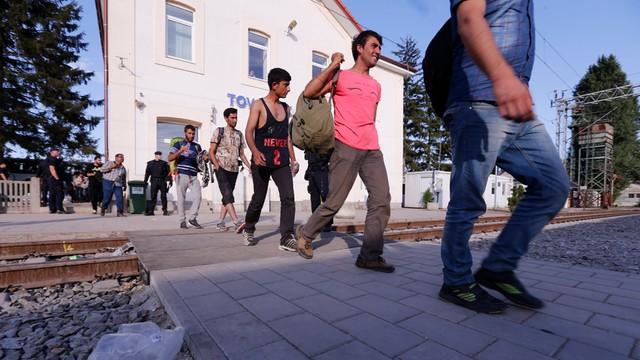 Straż graniczna Chorwacji: zakaz wjazdu dla obywateli Serbii