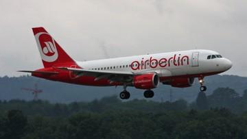 15-08-2017 14:16 Air Berlin ogłosiły, że rozpoczynają procedurę upadłościową