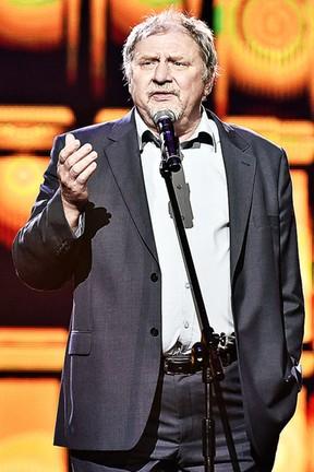 """2017-06-24 Andrzej Grabowski wśród gwiazd """"Kabaretobrania"""""""