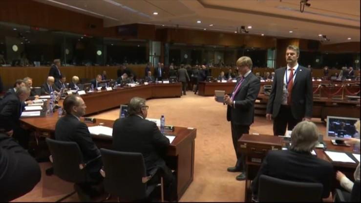 UE: jest wstępna zgoda na zniesienie wiz dla Ukraińców