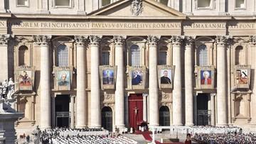 """16-10-2016 13:14 Kościół ma 7 nowych świętych, wśród nich bohater """"Cristiady"""""""