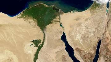 09-01-2017 08:51 Egipt: rośnie liczba ofiar samobójczego zamachu bombowego