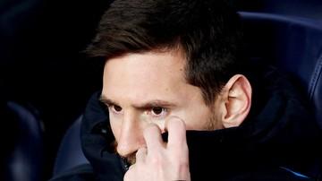 2017-12-07 MŚ 2018. Messi: Musimy poprawić swoją grę
