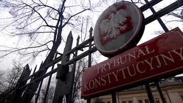 15-01-2016 18:11 Komisja finansów obcina budżet Trybunału Konstytucyjnego