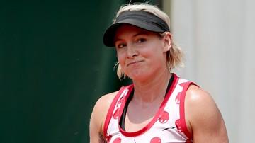 2017-06-11 French Open: Drugi tytuł Mattek-Sands i Safarovej w Paryżu