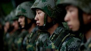 29-01-2016 17:29 Chiny: powstaje jednostka żołnierzy hakerów do cyberataków i cyberobrony