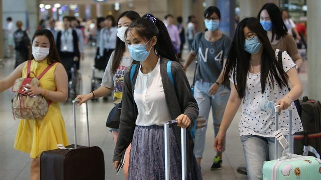 Korea Płd: czwarta ofiara śmiertelna wirusa MERS